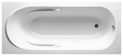 Акриловая ванна Riho Future 170х75 без гидромассажа
