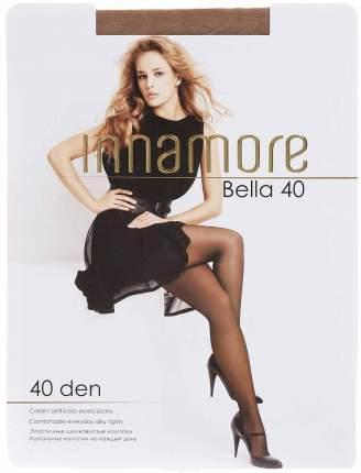 Innamore колготки 'Bella 40' miele, размер 4