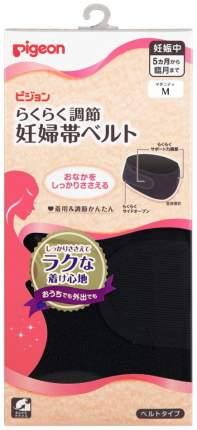 Бандаж для беременных Pigeon 26780 черный размер M