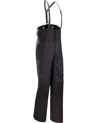 Спортивные брюки Arcteryx Rush LT, black, XL INT