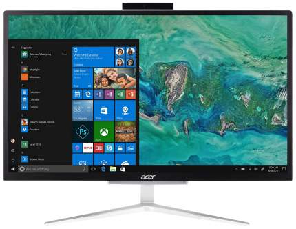 Моноблок Acer Aspire C22-820 DQ.BCMER.004