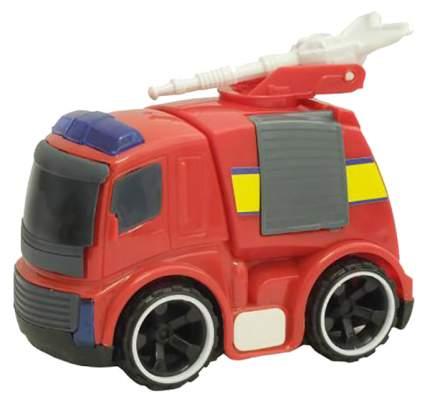 Игрушка HK Industries Спецтехника инерционная пожарная, арт. А5522-12