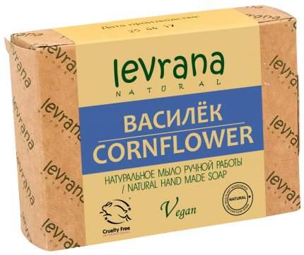Косметическое мыло Levrana Василек 100 г