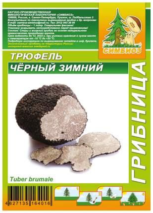 Мицелий грибов Грибница субстрат микоризный Трюфель черный Зимний, 1 л Симбиоз