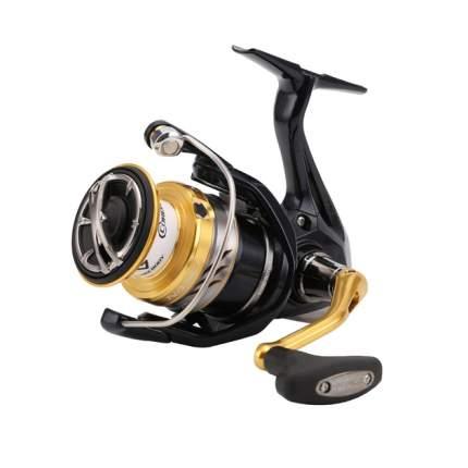 Рыболовная катушка безынерционная Shimano 16 Nasci 4000 FB