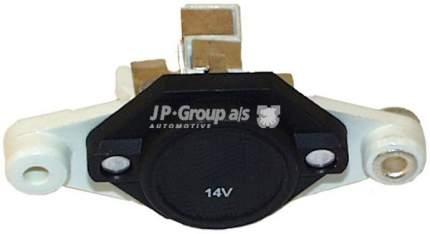 Регулятор генератора JP Group 1190200900