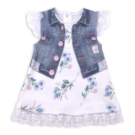 Платье Папитто Fashion Jeans р.22-74, 571-03