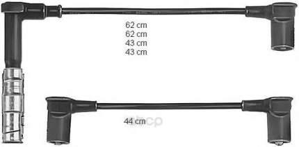 Высоковольтные провода комплект Beru ZEF585