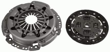 Комплект многодискового сцепления Sachs 3000954075