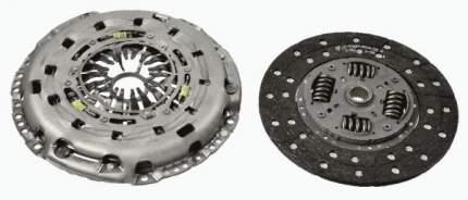 Комплект многодискового сцепления Sachs 3000950743