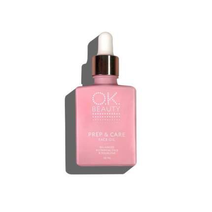 Масло-праймер для лица Ok beauty PREP & CARE