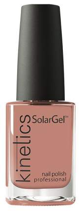Лак для ногтей Kinetics SolarGel Polish 160 Demure 15 мл