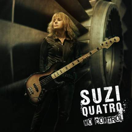 Аудио диск Suzi Quatro No Control (RU)(CD)