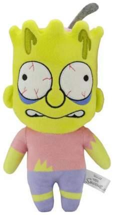 Мягкая игрушка Neca Simpsons Zombie Bart 20 см