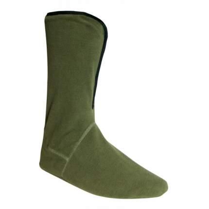 Носки Norfin Cover Long бежевые L
