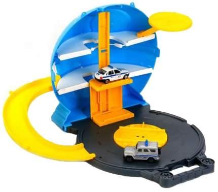 Игровой набор Технопарк Полиция