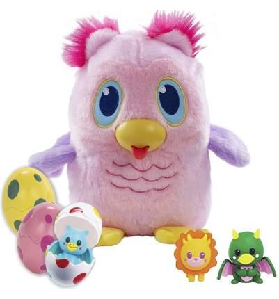 Плюшевая игрушка Дразнюка-Несушка Несовушка