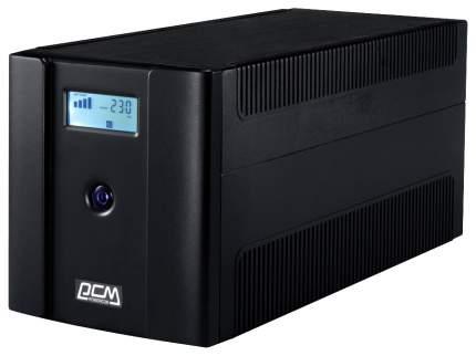 Источник бесперебойного питания POWERCOM RAPTOR 1500 LCD RPT-1500AP