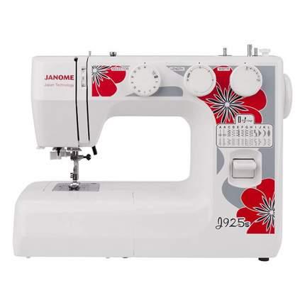 Швейная машина Janome J925 S