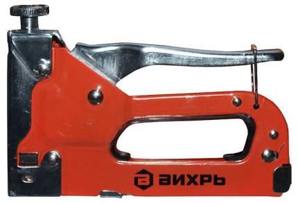 Механический степлер Вихрь 21650