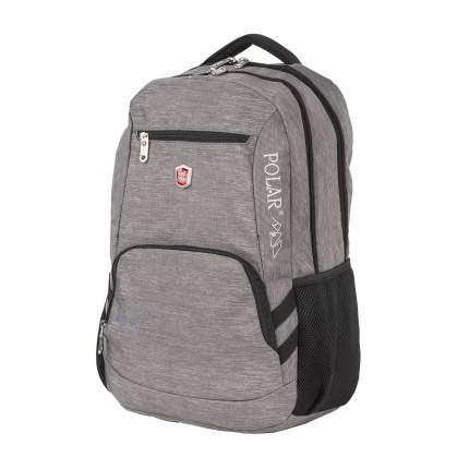 Рюкзак Polar П5104 21 л серый