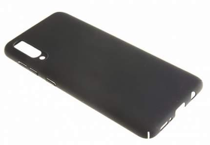 Чехол PC для Samsung Galaxy A50 Black