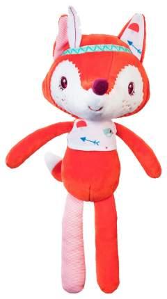 Мягкая игрушка Lilliputiens Лиса Алиса, подарочная упаковка