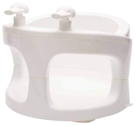 Сиденье для купания малыша Bebe Jou С водными пистолетами 1583843 Белое