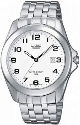 Наручные часы кварцевые мужские Casio Collection MTP-1222A-7B