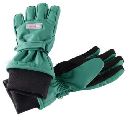 Перчатки Reima reimatec tartu зеленые р.10-12лет