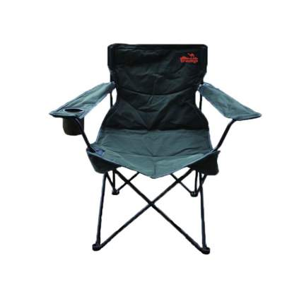 Кресло Tramp Standart зеленый Цвет зеленый