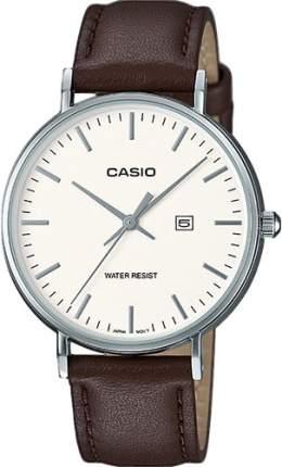 Наручные часы кварцевые женские Casio Collection LTH-1060L-7A