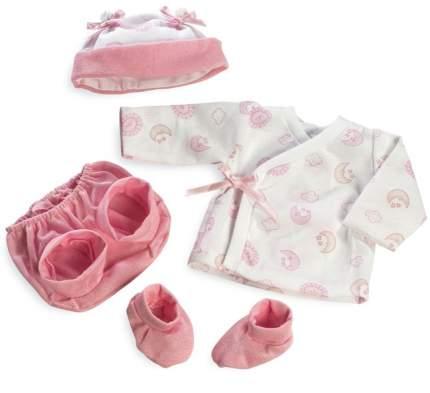 MUNECAS ARIAS Набор одежды для куклы ARIAS Elegance, Т13745