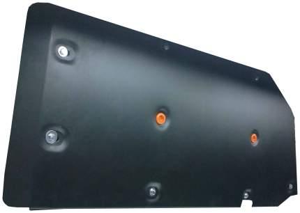 Защита бензобака ALF eco alf1036st