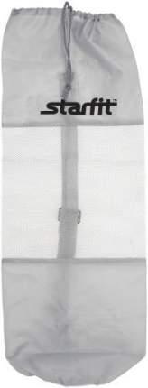 Сумка для ковриков StarFit FA-301, средняя, серая