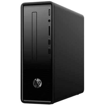 Системный блок HP Slimline 290-a0010ur 7GP59EA