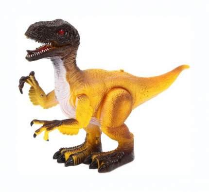 Интерактивное животное Наша Игрушка Динозавр электрифицированный WS5353