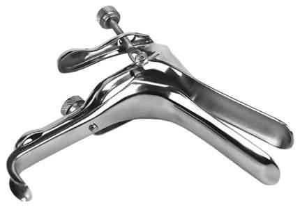 Малый металлический гинекологический расширитель