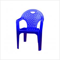 Кресло (синий)(А) М 2611