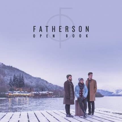 Виниловая пластинка Fatherson Open Book (LP+CD)
