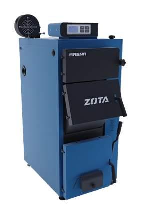 Твердотопливный отопительный котел ZOTA MAGNA 20 MG 493112 0020