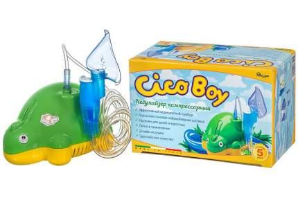 Ингалятор MED2000 Cicoboy P4 компрессорный детский