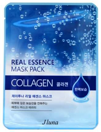 Маска для лица JLuna Collagen 25 мл