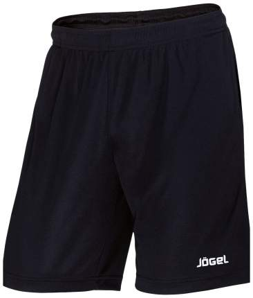 Шорты тренировочные детские Jogel черные JTS-1140-061 XS
