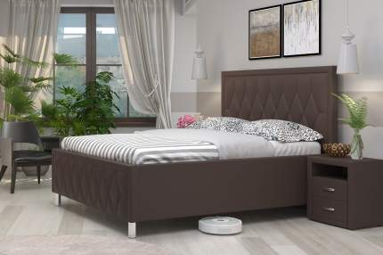Кровать c подъёмным механизмом Hoff Тироль