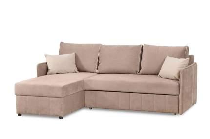 Диван-кровать Hoff Слим 80328289, серый