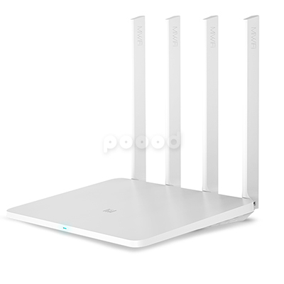 Роутер Xiaomi Mi Wi-Fi Router 3Gv2