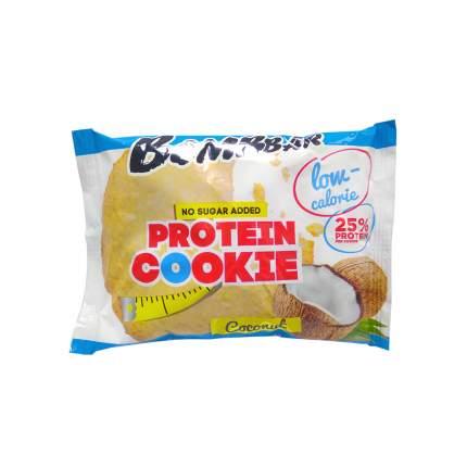 Bombbar Низкокалорийное протеиновое печенье 40g, Кокос