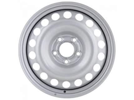 Колесные диски TREBL R J PCDx ET D WHS116543