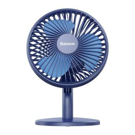 Настольный вентилятор Baseus Ocean Fan Blue